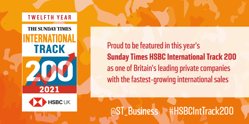 The Sunday Times International Track 200